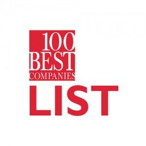 100 Best Stahancyk, Kent and Hook was named on of Oregon Business Magazine's 100 Best Companies for 2011