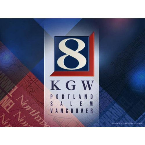 Jody on KGW News
