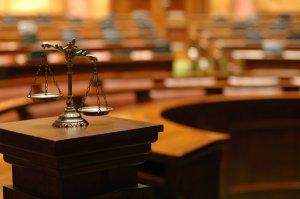 2015 Clark County Mock Trial Volunteer Coordinator