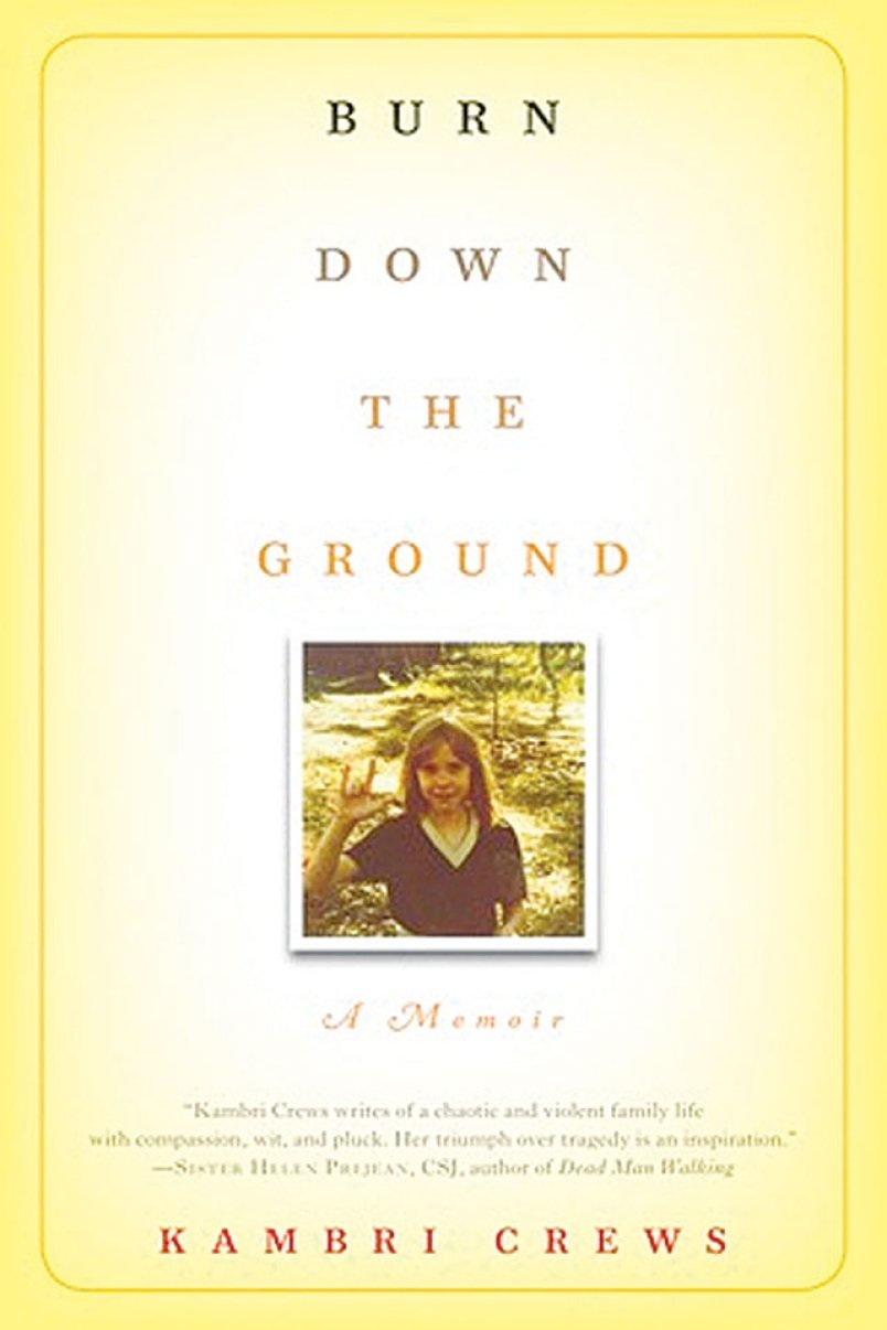 Book Review: Burn Down the Ground