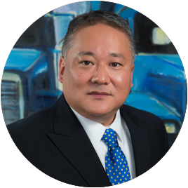 Arthur Saito is an associate attorney at our Portland office.