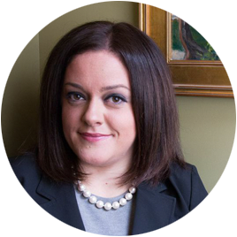 Attorney Deanna L. Rusch.