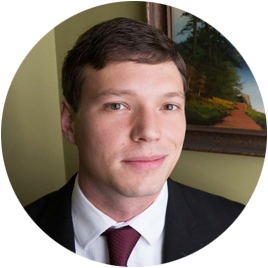 Attorney James D. Lutes.