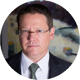 Attorney Kenneth C. Goodin.