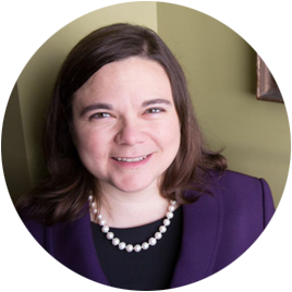 Attorney Michelle L. Prosser.