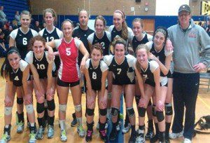 Rimrock 18s Nationals win Platinum Tournament