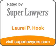 Managing Shareholder Laurel Hook
