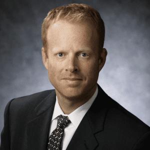 Headshot of Joel Kent. Cascade Business News Boss of the Year