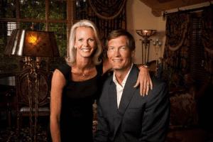 Rick and Erica Miller Simon Benson Award Dinner