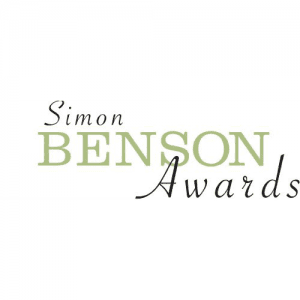 Simon Benson Awards