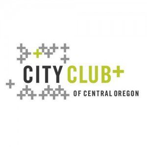 The City Club of Central Oregon.