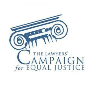 Campaign for Equal Justice Luncheon
