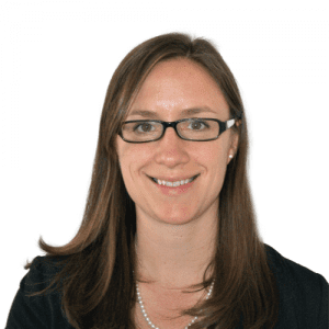Erica Strader Attorney