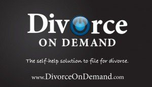 Divorce on Demand allows you to log on and move on.
