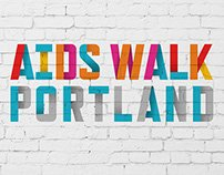 AIDS Walk Portland 2015 will take place Saturday, September 12.