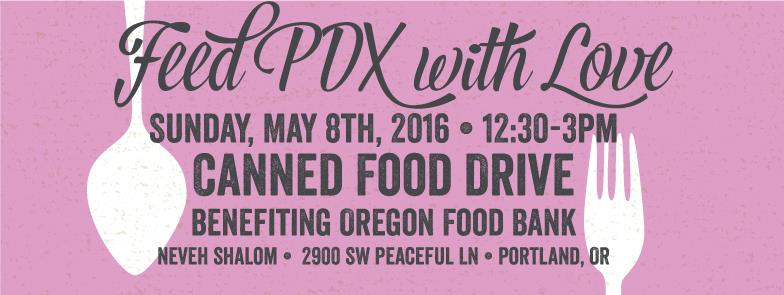 Feed PDX