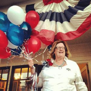 Jody Stahancyk, Oregon Elections