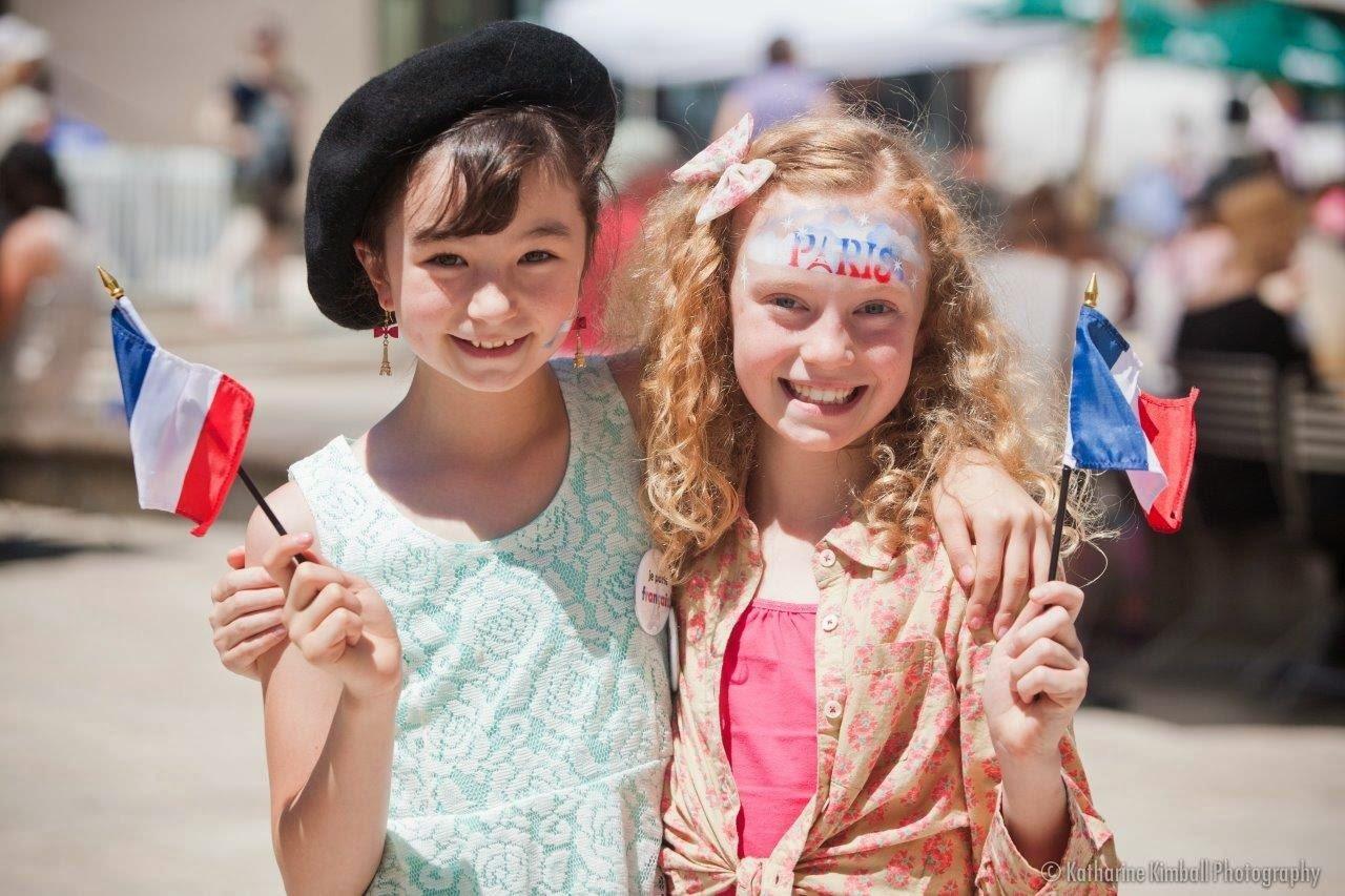 weekend events   festivals   fairs   vive la france