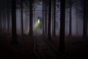 haunted house, weekend, October, halloween