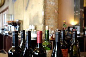 weekend, wine