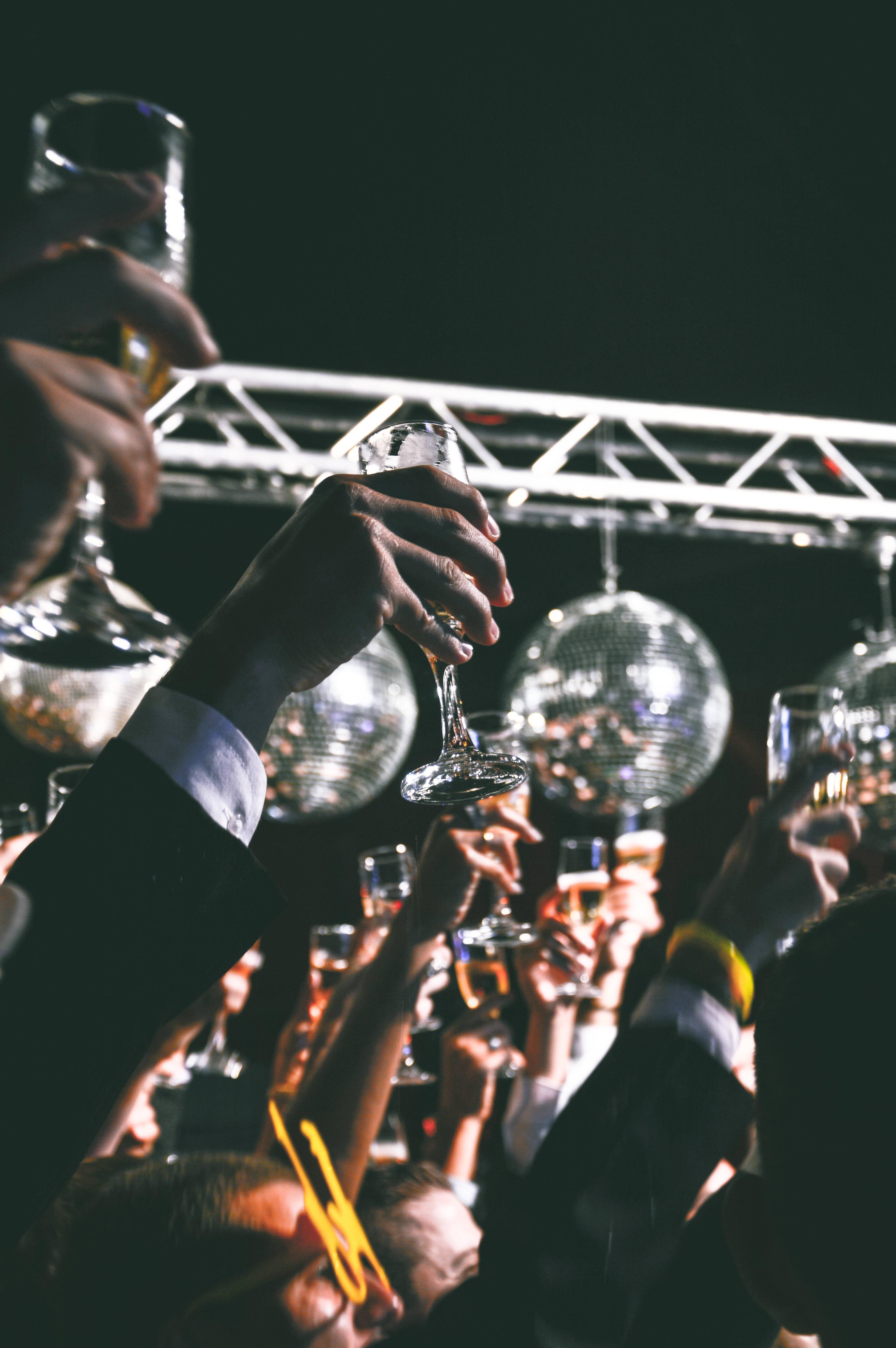 SK&H Weekend Picks: Comedy, Music, First Run & More NYE Fun