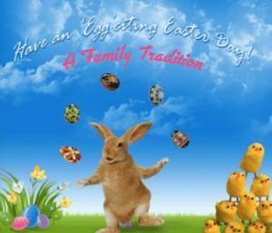 Great Bunny Hunt
