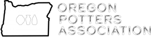 Oregon Potters Association logo