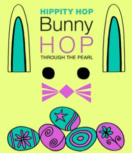 Hippity Hop Bunny Hop