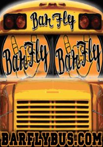 Bar Fly Bus