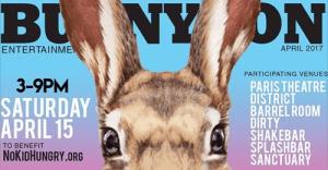 Bunny Con