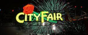Portland City Fair Neon Sign, Stahancyk, Kent & Hook's weekend Roundup