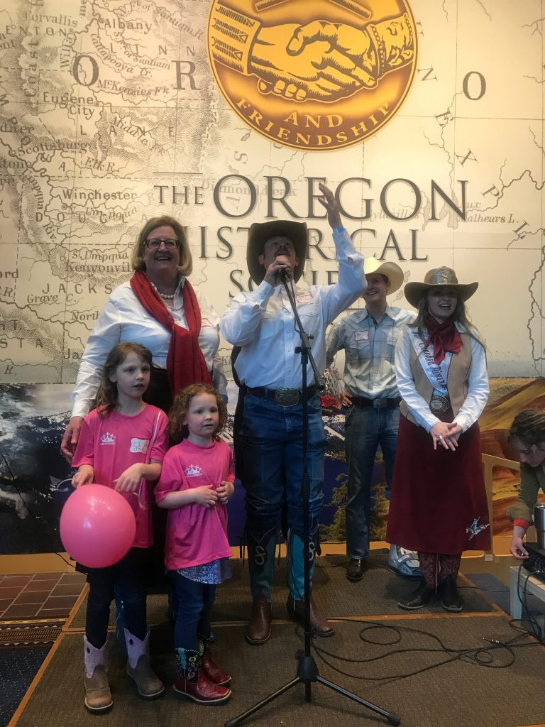 Stahancyk, Kent & Hook photo from Oregon Historical Society Event April 27, 2017