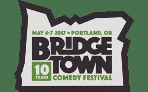 Bridge Town Comedy Festival - Stahancyk, Kent & Hook's Weekend Roundup