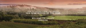 Willamette Valley's Wine Country Weekend - Stahancyk, Kent & Hook's weekend Roundup