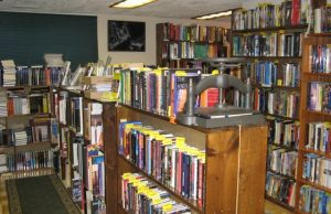 Rose City Book and Paper Fair - Stahancyk, Kent & Hook's Weekend Roundup