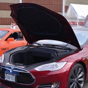 EV Fest: Electric Vehicle Day - Stahancyk, Kent & Hook's Weekend Roundup