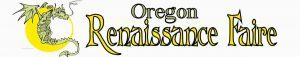 Oregon Renaissance Faire - Stahancyk, Kent & Hook's Weekend Roundup