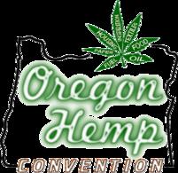 Oregon Hemp Convention - Stahancyk, Kent & Hook's Weekend Roundup
