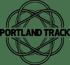 Portland Track Festival logo
