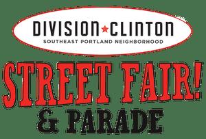 Division Clinton Southeast Portland Neighborhood Street Fair and Parade