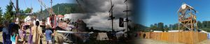 SeaDog Nights and Gypsy Carnival - Stahancyk, Kent & Hook's Weekend Round